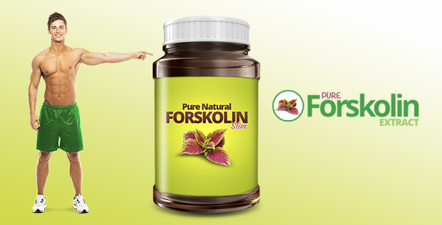 Forskolin Slim