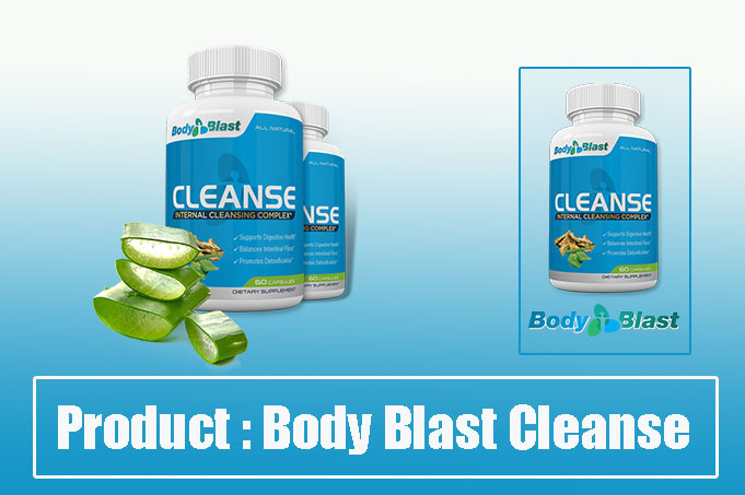 Body Blast Cleanse