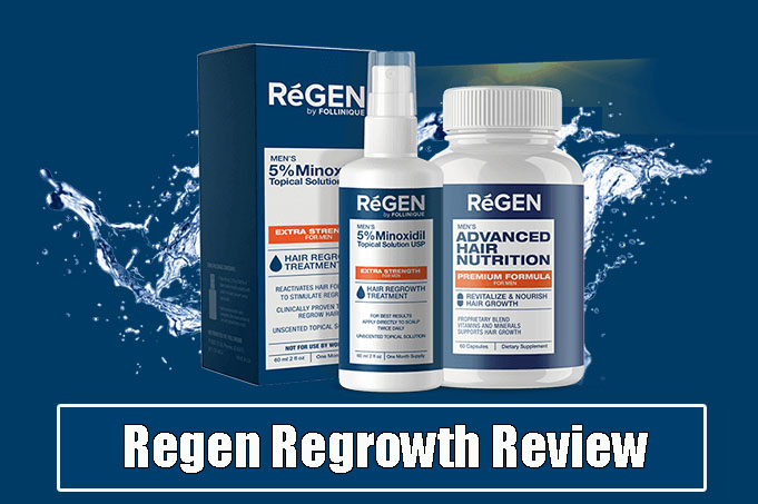 Regen Regrowth Review