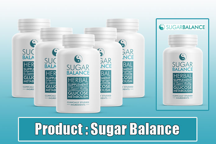 Sugar Balance Rreview