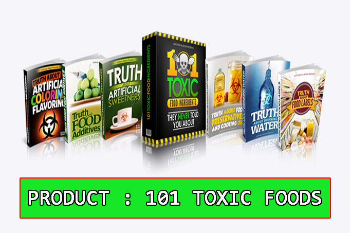 101 Toxic Foods Review