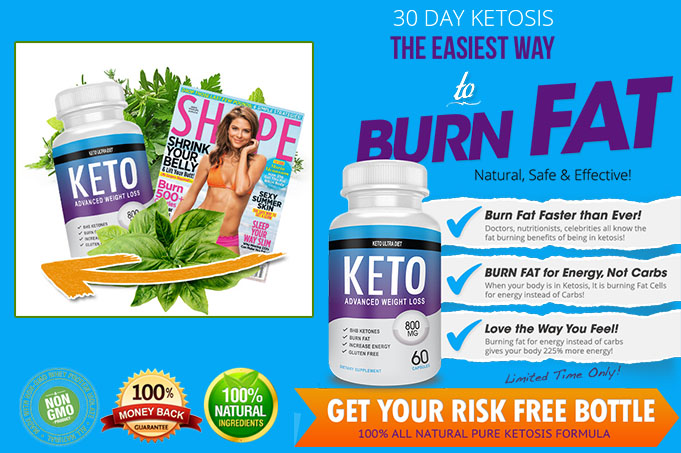 Keto Ultra Burn Review