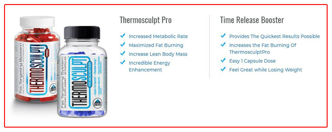 Thermo Sculpt Pro Review