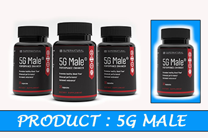 5g Male Review