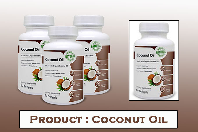 Coconut Oil Review