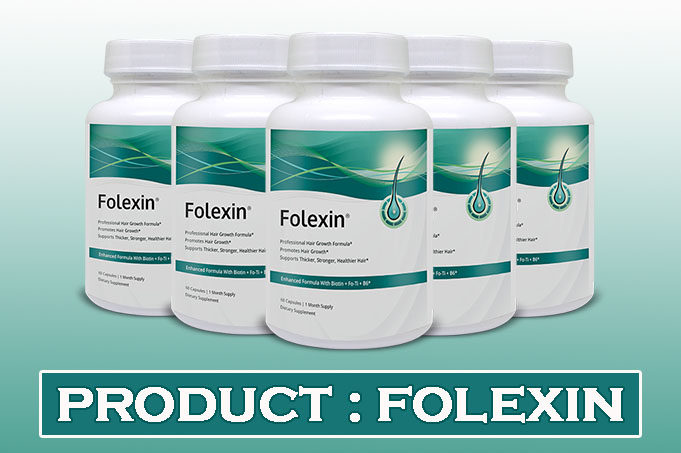 Folexin Review