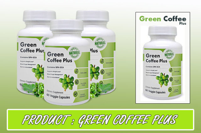 Green Coffee Plus Review