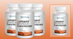 Urgent Fungus Destroyer Review