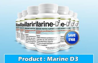 Marine D3 Review