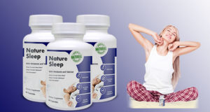 Nature Sleep Review