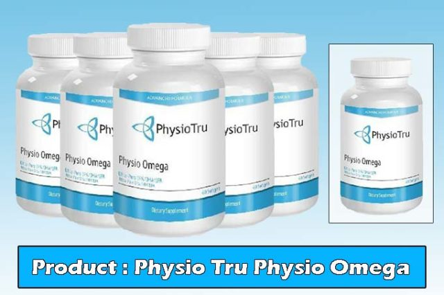 Physio Omega Review
