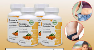 Turmeric Curcumin Plus Review