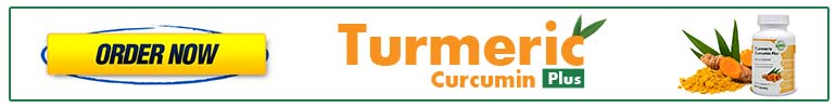 Buy Turmeric Curcumin Plus