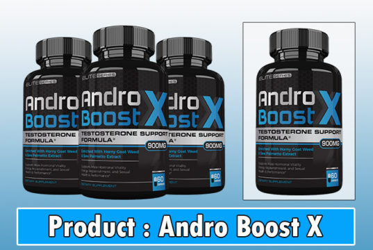 AndroBoost X Review