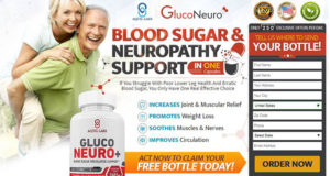 Gluco Neuro Review