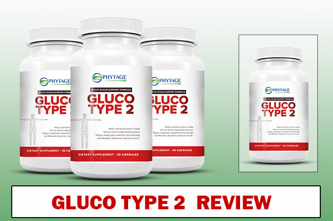 Gluco Type 2 Review