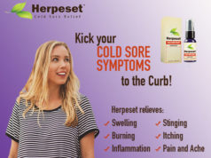 Herpeset Review