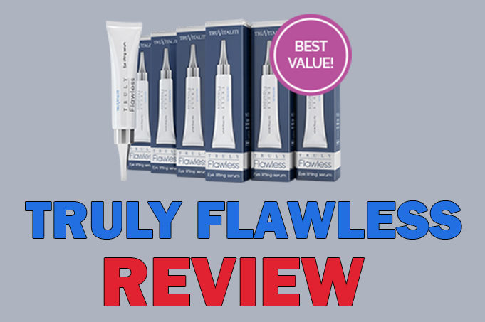 Truly Flawless Review