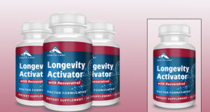 Longevity Activator Review