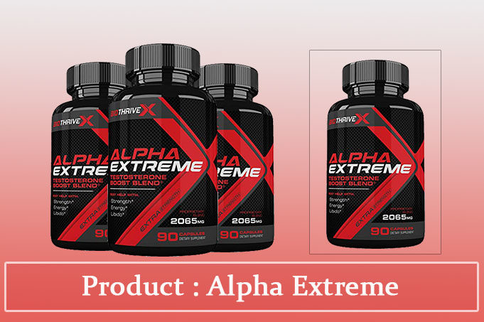 Alpha Extreme Review